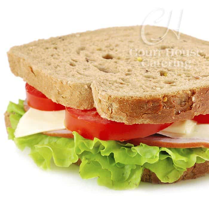 packed lunch1 - sandwiches